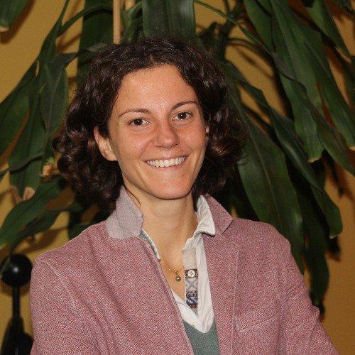 Dott.ssa Chiara Arienti