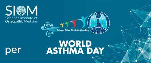 Asma in età pediatrica: ecco i benefici dell'OMT sui pazienti