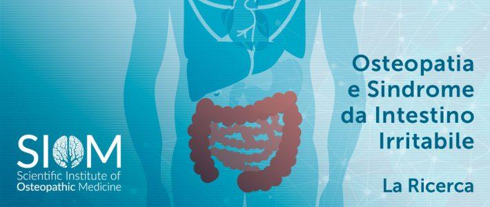 Osteopatia e Sindrome da Intestino Irritabile