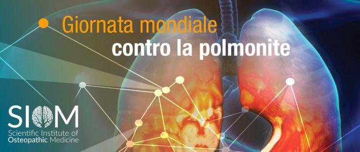 IL RUOLO DELL'OMT CONTRO LA POLMONITE